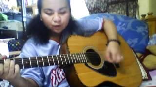 Sa'yo Lamang Guitar Cover