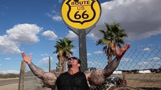 getlinkyoutube.com-ROAD TRIP TO FLORIDA - PART 1 - KILLIN IT ACROSS THE COUNTRY