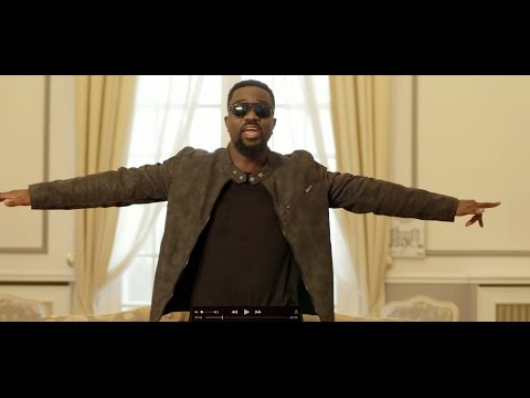 Sarkodie | Hand To Mouth (Official Video) @Sarkodie