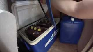 getlinkyoutube.com-Worlds best utility trailer conversion with solar power DIY Bug out off the grid trailer