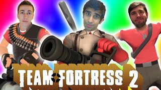 getlinkyoutube.com-TF2 Gameplay #1 with Vikkstar (Team Fortress 2)