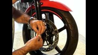 getlinkyoutube.com-Motorcycle Rim Stickers - Fitting