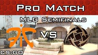 getlinkyoutube.com-Fnatic vs NiP MLG Semifinals