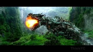 getlinkyoutube.com-Edge of tomorrow vs Transformers 4 (Trap/Dubstep)