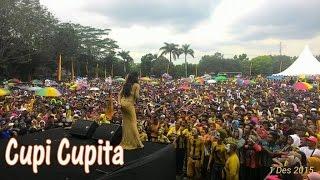 getlinkyoutube.com-Cupi Cupita - Menghibur Masyarakat Kuantan Singingi ( Kuasinsing) RIAU