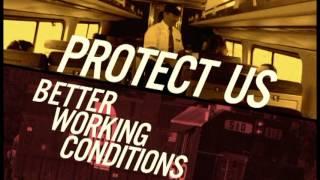 SMART- United Transportation Union 2013
