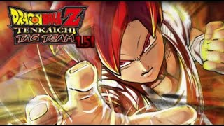 getlinkyoutube.com-[DOWNLOAD] Dragon Ball Z: Tenkaichi Tag Team 1.5 - Hacksponge Channel