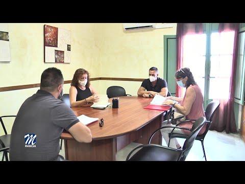 Comisiones escolares Covid 19