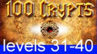 getlinkyoutube.com-100 crypts levels 31, 32, 33, 34, 35, 36, 37, 38, 39, 40