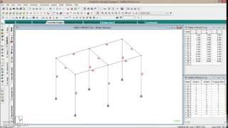 REINFORCED CONCRETE DESIGN - STAAD PRO V8i