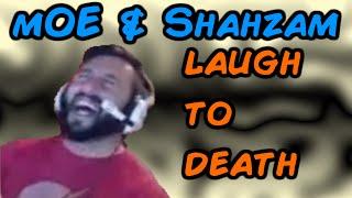 getlinkyoutube.com-mOE TV: SHAHZAM LAUGHS TO DEATH (ALMOST) | CS:GO