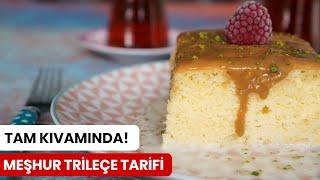 getlinkyoutube.com-Trileçe Tarifi - Kevserin Mutfağı - Yemek Tarifleri