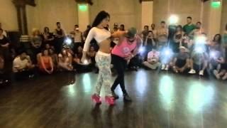 getlinkyoutube.com-Segundo Taller - Daniel & Desiree (15/11/15) Uruguay