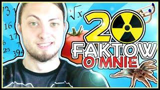 getlinkyoutube.com-20 FAKTÓW O MNIE | w/ karolek