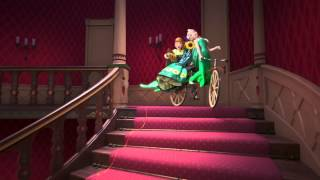 getlinkyoutube.com-Frozen Fever | Official Clip | Disney | Available on Digital HD, Blu-ray and DVD Now