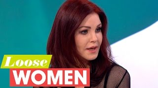 getlinkyoutube.com-Priscilla Presley Opens Up About How Much Control Elvis Had Over Her Life | Loose Women