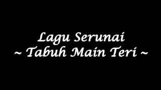 getlinkyoutube.com-Serunai - Tabuh Teri (Studio Quality)