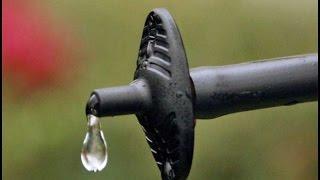 getlinkyoutube.com-Micro drip irrigation for terrace farming