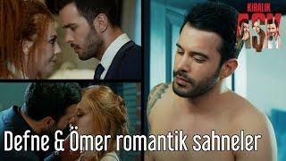 Defne & Ömer Romantik Sahneler