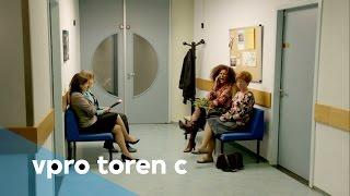 Telefoon irritatie - Toren C