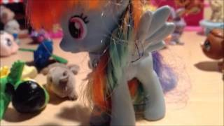 "getlinkyoutube.com-My little pony ""Magical Mystery Cure"" (Toys Version)"