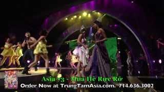 getlinkyoutube.com-«FIRST LOOK - ASIA 73» Mùa Hè Tình Yêu - Ngọc Anh Vi, Phạm Tuấn Ngọc