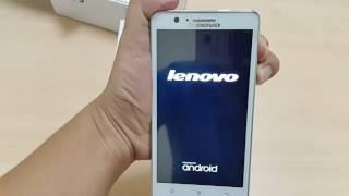 getlinkyoutube.com-BacBa - Hard Reset Lenovo A536