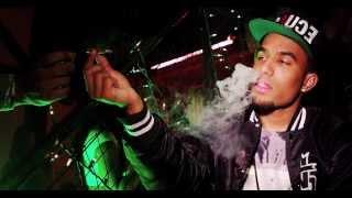 getlinkyoutube.com-Futuristic x Dizzy Wright x Layzie Bone - I Guess I'll Smoke - (Prod. AKT Aktion)