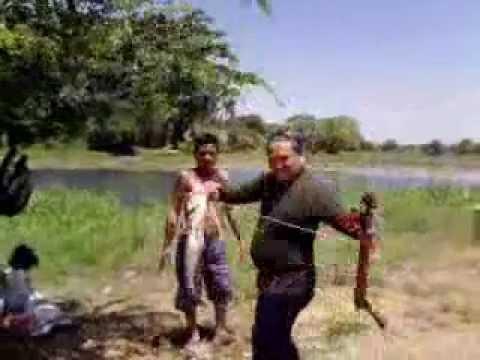 ยิงปลาแม่น้ำแควใหญ่ 12