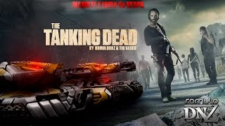 getlinkyoutube.com-Tanki Online - Live #2 - The Tanking Dead feat. TIO-VASCO