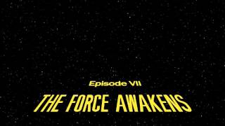 getlinkyoutube.com-[Official] Star Wars VII The Force Awakens Opening Crawl - 1080p
