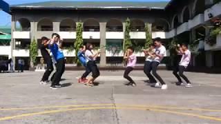 Sumayaw ka - Gloc 9 | Push It - O.T. Genasis | Dance Choreography by Diversity Dance Troupe | JPLHS