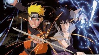 getlinkyoutube.com-Naruto vs Sasuke AMV ~ Runnin
