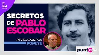 getlinkyoutube.com-Popeye revela los secretos de Pablo Escobar