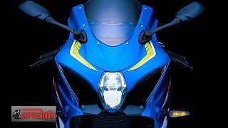 GSX-R1000 ม้า 200-202 ตัว เดินหน้าลุย + V-Strom 650 โฉมใหม่ 2017 : motorcycle tv