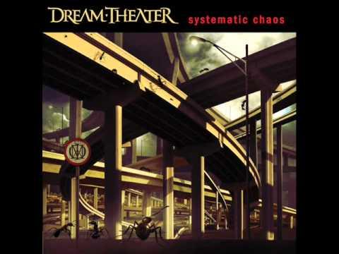 The Dark Eternal Night En Español de Dream Theater Letra y Video