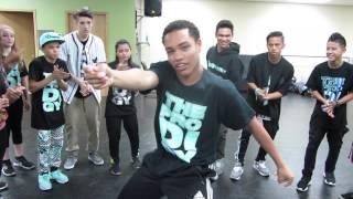 getlinkyoutube.com-@PRODIGYDANCELV #DanceAgainstObesity @j4jf
