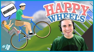getlinkyoutube.com-2J Στάδια στο 2017! (Happy Wheels #10)