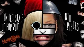 getlinkyoutube.com-DJ Earworm Mashup - United State of Pop 2016 (Into Pieces)