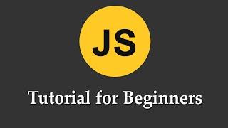 getlinkyoutube.com-JavaScript Tutorial for Absolute Beginners