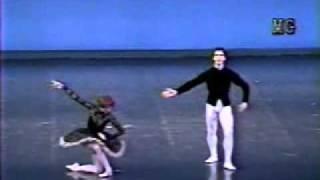 シルヴィ ギエム、ローラン イレール「グラン パ クラシック」の画像