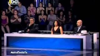 getlinkyoutube.com-جيني اسبر و صوفيا المريخ - ديو المشاهير - البرايم الاول