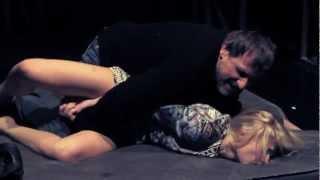 getlinkyoutube.com-Ostatnie tango w Paryżu - Teatr Śląski (trailer)