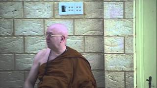 getlinkyoutube.com-Day 5 Morning talk on Mindfulness - Nov 2013 Ajahn Brahm Retreat