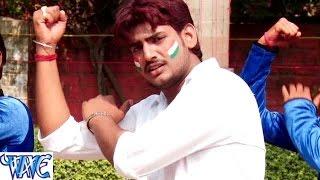 getlinkyoutube.com-दुश्मन खातीर तूफान हs भारत - Folding Pichkari - Saurabh Smrat - Bhojpuri Desh Bhakti Holi Songs 2016
