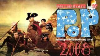 getlinkyoutube.com-DJ Earworm - United State of Pop 2008 (Viva La Pop) - Mashup of Top 25 Billboard Hits