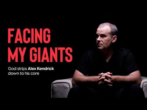 Alex Kendrick