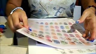 getlinkyoutube.com-[RECENSIONE] Penna Stilografica (Nail Art)