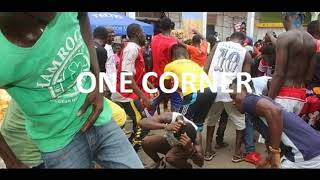 Patapaa Amisty   One Corner ft Ras Cann x Mr Loyalty