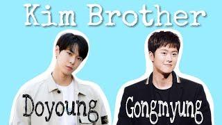 getlinkyoutube.com-KIM Brothers - Gong myung & Doyoung